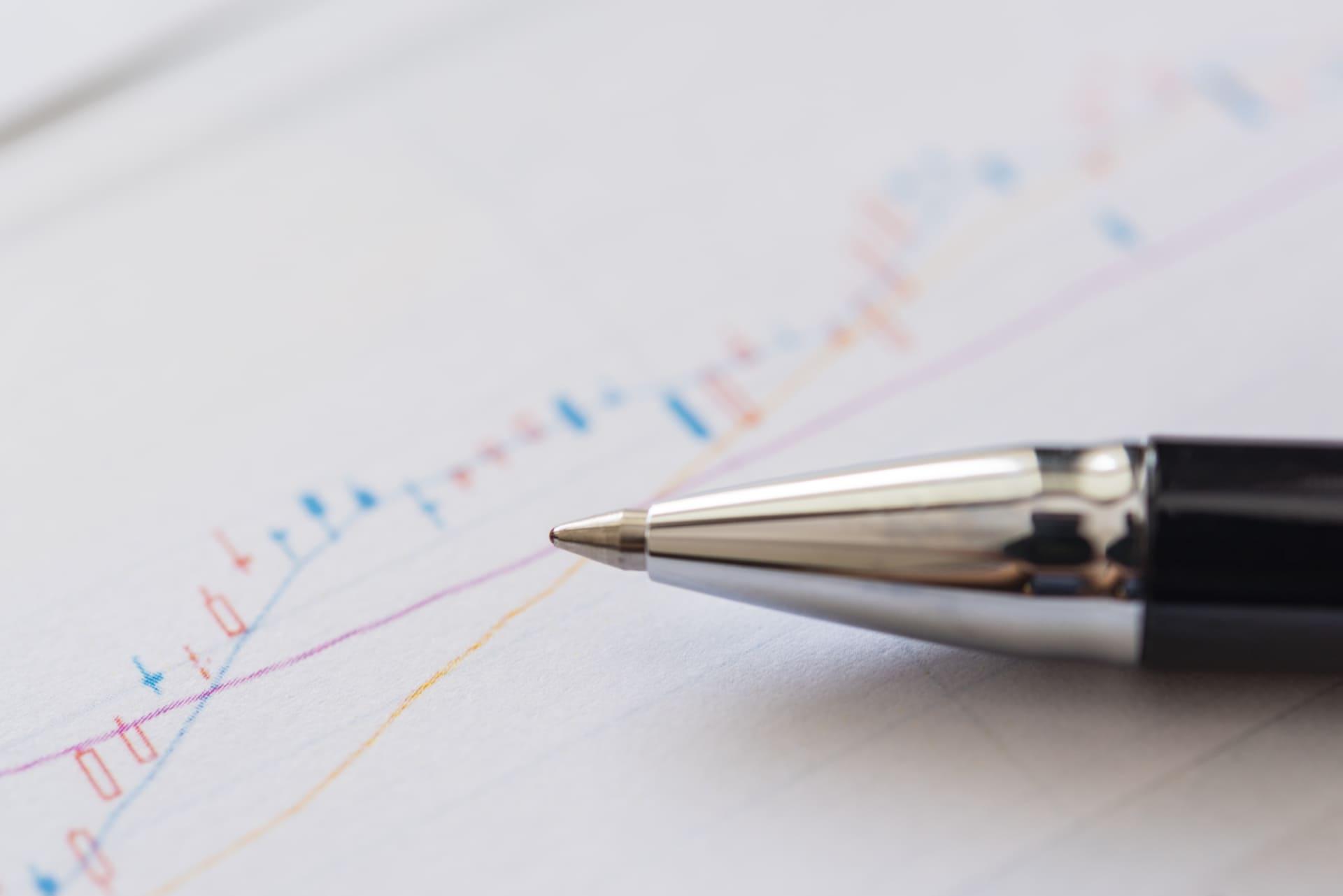 貸金業の景気は?