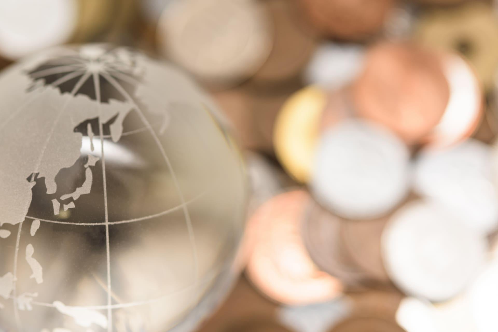 融資と地域のお金